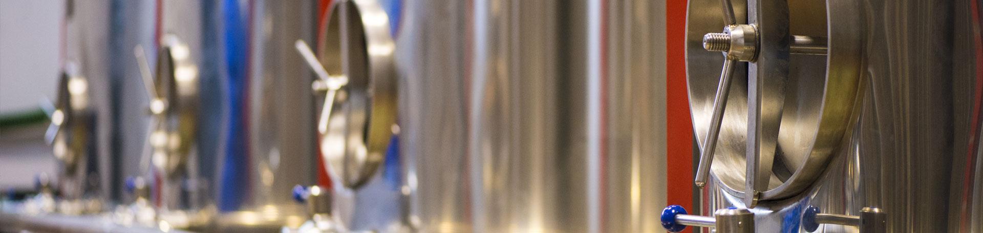 Elitagro olive oil production